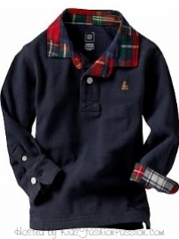 Gap 2008 Lodge Collection