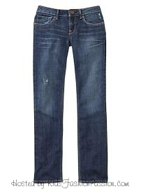 Gap 2013 1969 Denim