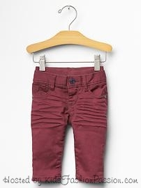 Gap 2014 RSVP Outfits