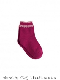 scalloped-edge-sock-raisin