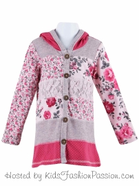 lace_trimmed_mixed_print_hooded_pieced_coat-GBO5332FL24-tilly