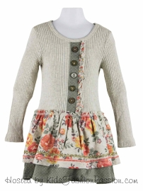 ribbed_knit_dress_with_royal_rose_skirt-GBD5266FL24-oatmeal
