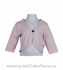essentials jersey knit cardigan-GBO4593SU24-pearly
